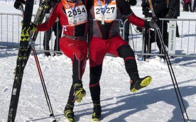 Gatineau Worldloppet 2019 – Canada – Compte rendu 18 février 2019