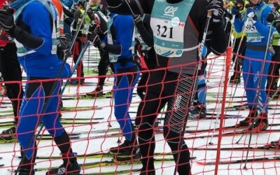 Transjurassienne Worldloppet 2019 – France