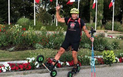 Tournée Skike France – 4 septembre 2019, visite à Calais