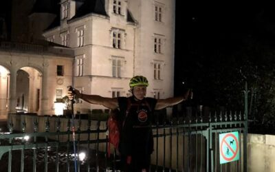 Tournée Skike France – 25 septembre 2019, visite à Pau