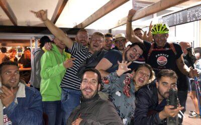 Tournée Skike France – 28 septembre 2019, visite à Morlaix