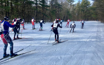 Marathon de ski de Oka, 8 mars 2020