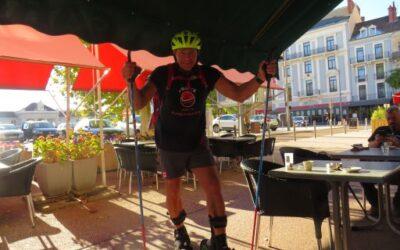 Phil parraît sur le site web de Vivre à Chalon en France.